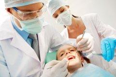 小儿虫牙痛怎么办